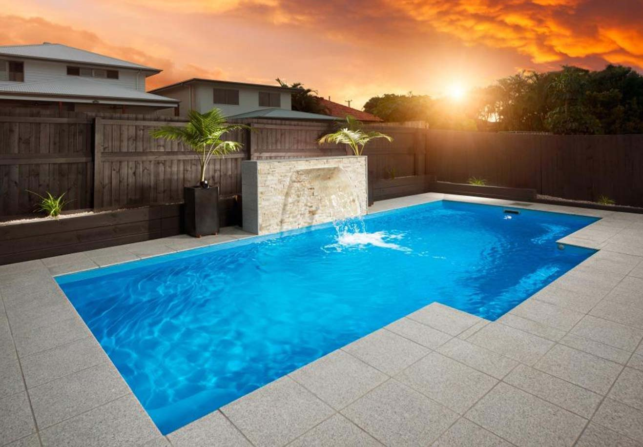 Fibreglass Pools Builders