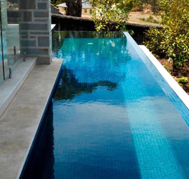 Infinity Pool Styles & Designs Melbourne
