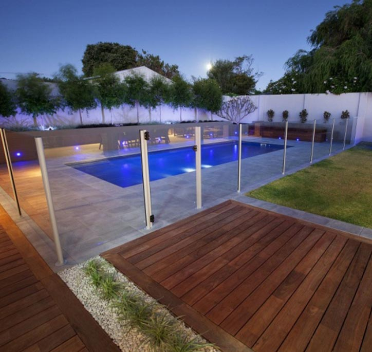 Plunge Pool Styles & Designs Melbourne