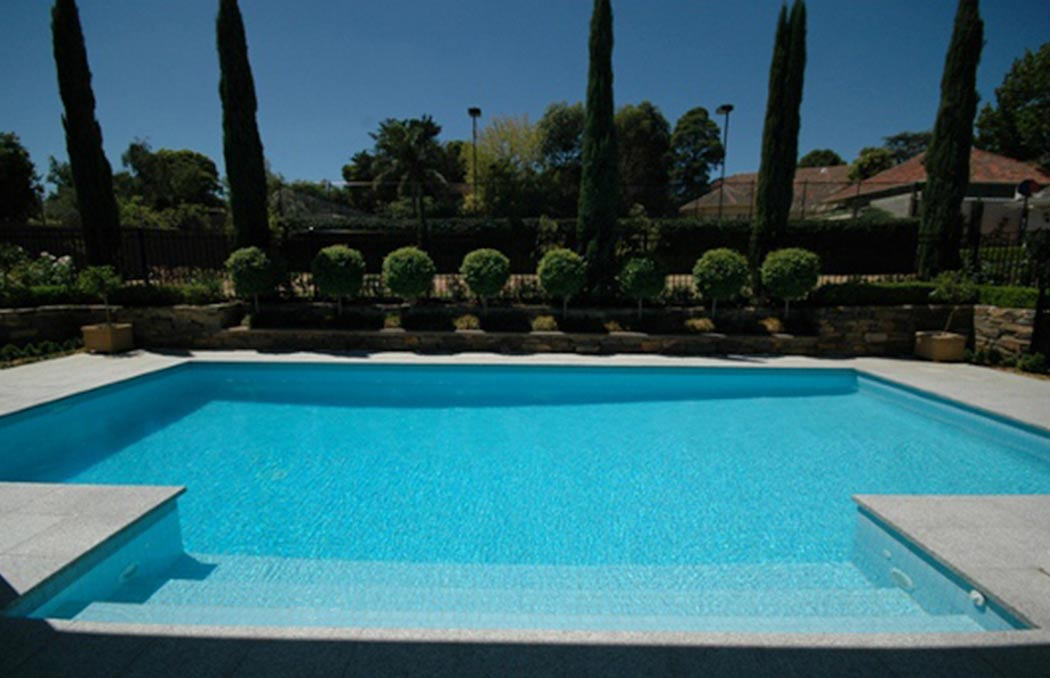 Concrete Swimming Pool Builders Torquay