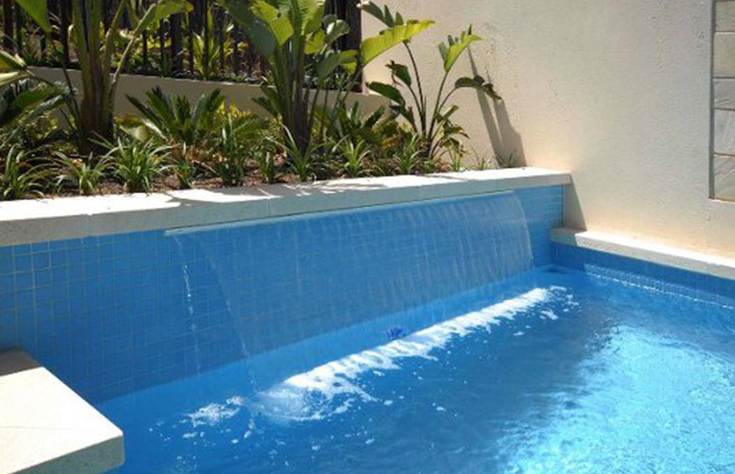 Concrete Swimming Pool Builders Essendon