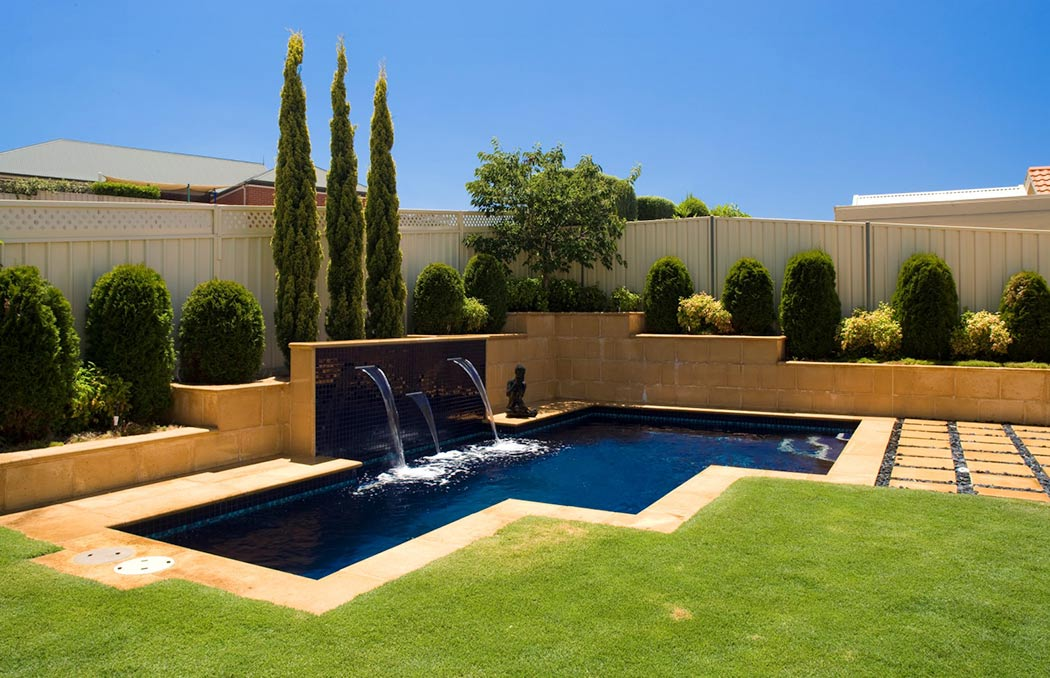 Concrete Swimming Pool Builders Sunbury