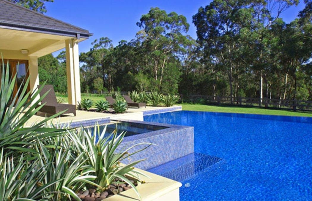 Concrete Swimming Pool Builders Marsh