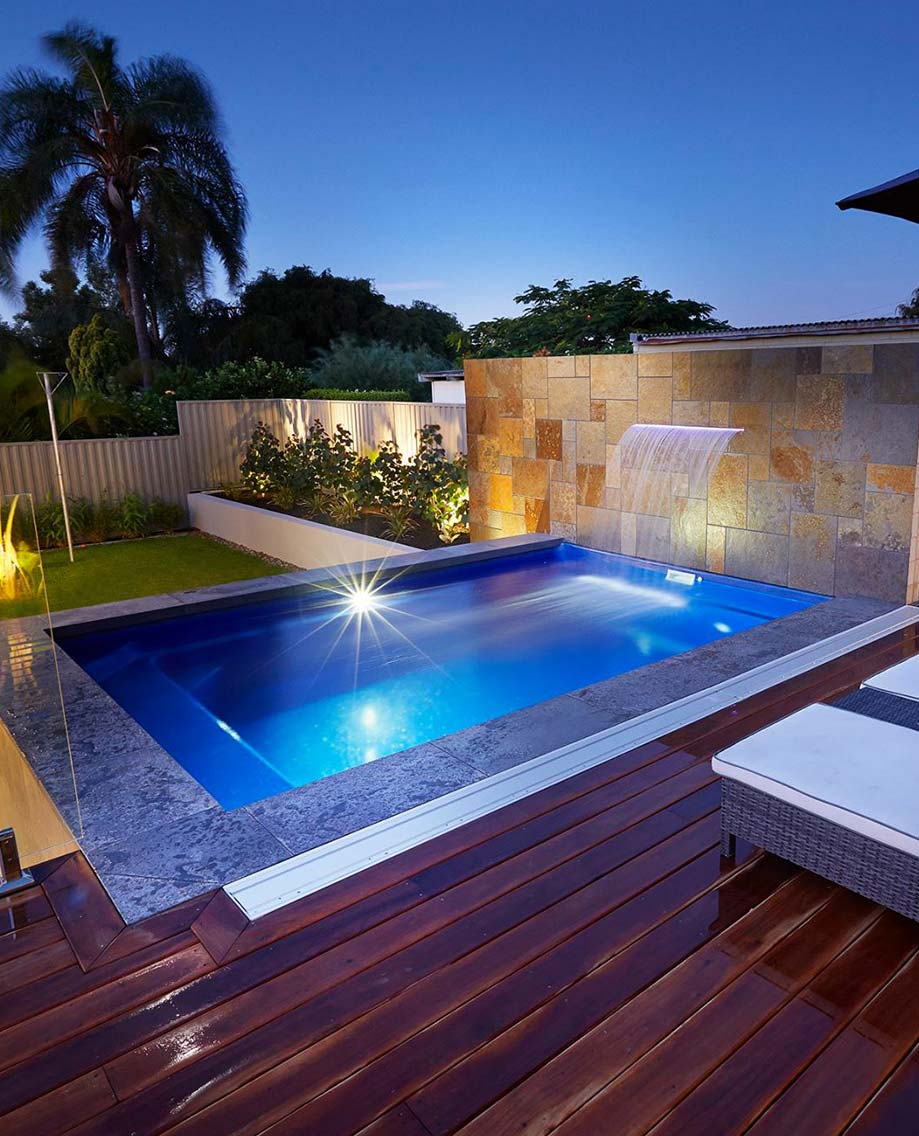 pool installation melbourne