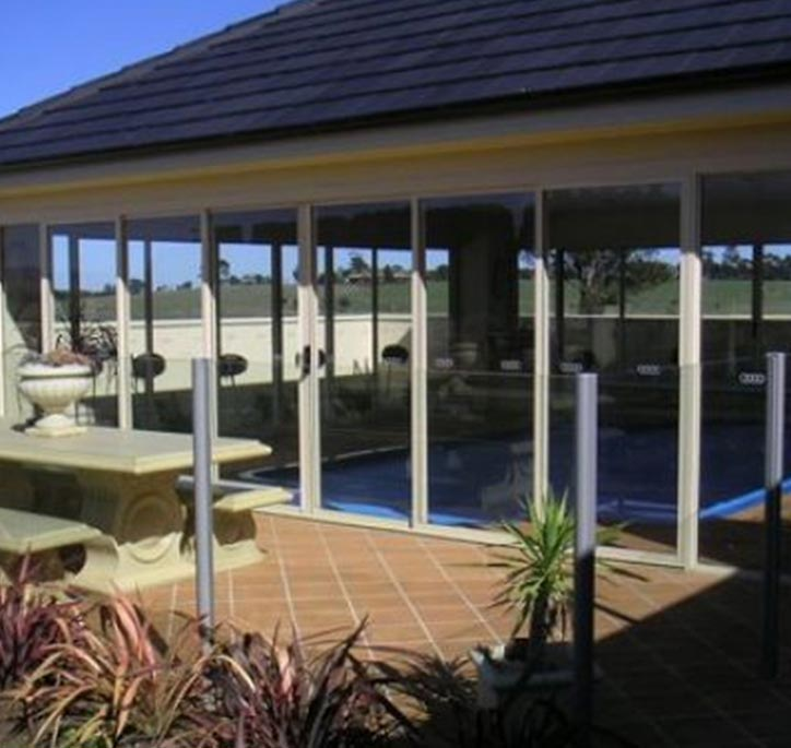 Swimming Pool Builders Melbourne
