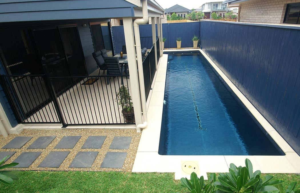 Melbourne Lap Pool Builder