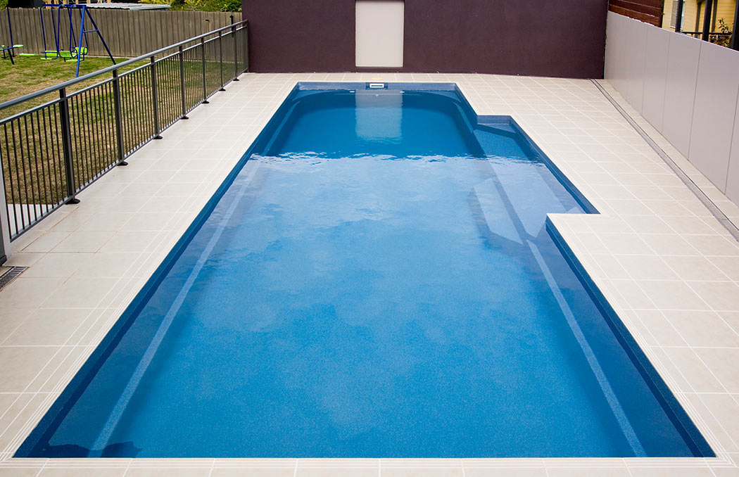 Lap Pool Builder Melbourne