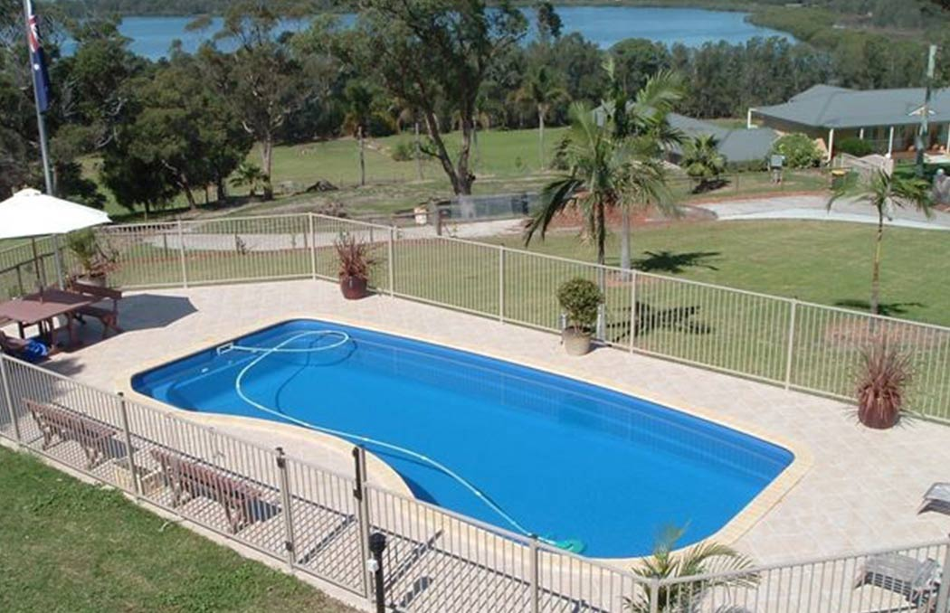 Out of Ground Pools Torquay