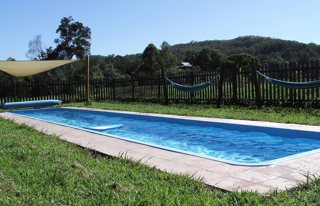 Out of Ground Pools Designs Image