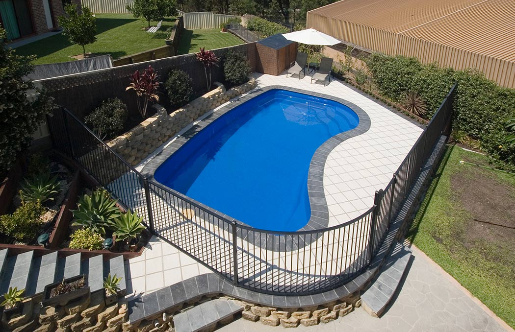 Out of Ground Pools Builders
