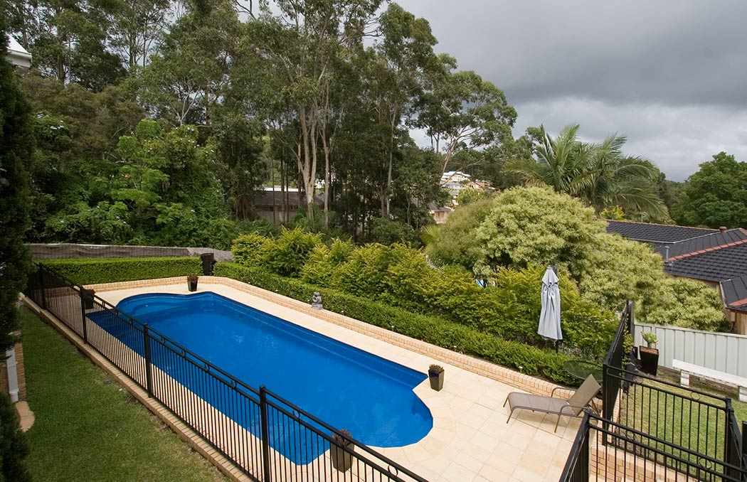 Out of Ground Pool Builders Melbourne