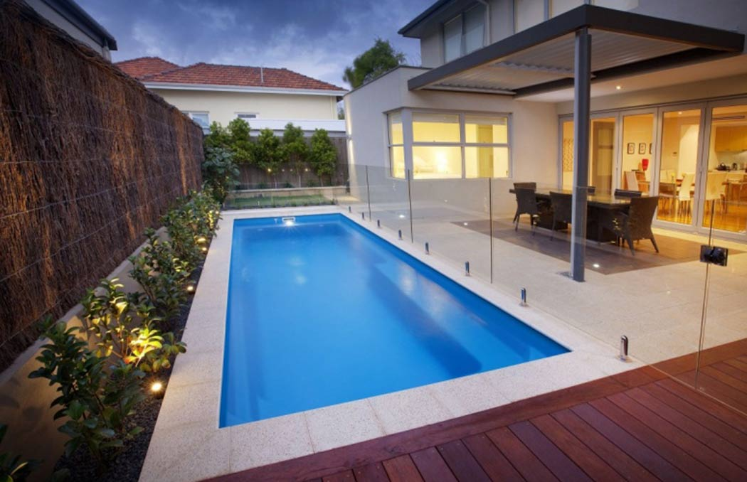 Plunge Pool Builders Melbourne