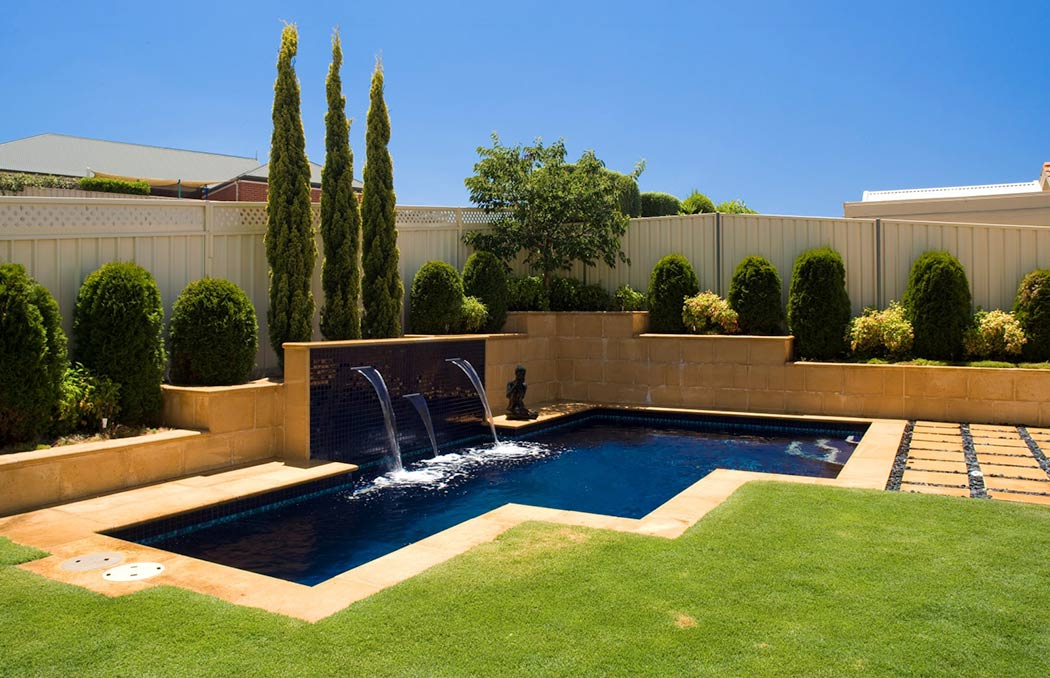 Plunge Pools Design Services