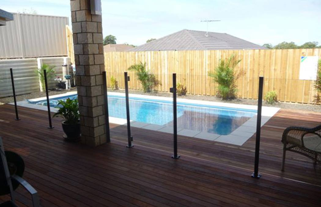Pools for Small Spaces In Melbourne