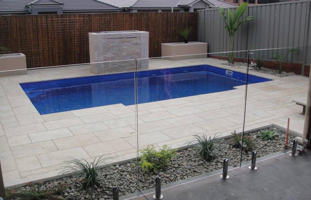 Pools For Small Spaces Melbourne Australia Coral Pools