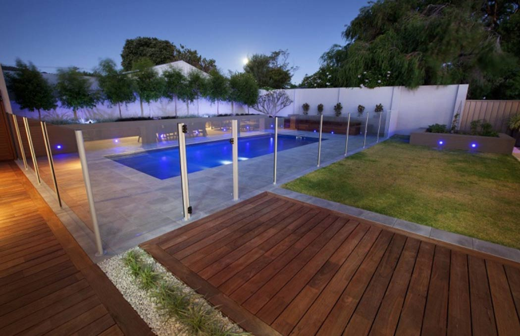 Melbourne Pools for Small Spaces